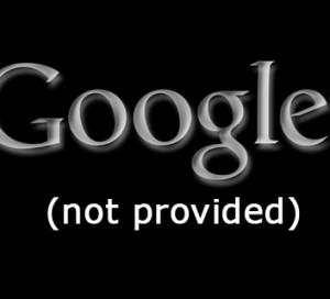 Google Not Provided