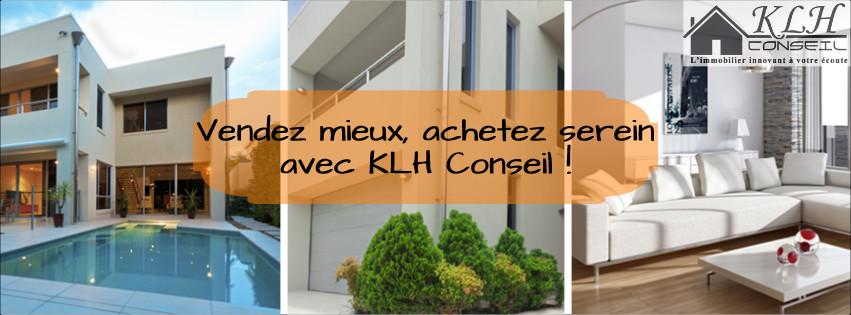 Klh conseil votre partenaire immo en r gion parisienne for Acheter une maison en region parisienne