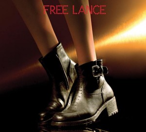 chaussures Free Lance