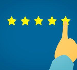 expérience client en ligne